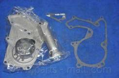 Насос водяной Hyundai IX55 08-/Genesis 07-/Sonata Parts-Mall PHA033