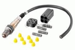 Лямбда-зонд Bosch 0258986602 универсальный 4х конт Bosch 0258986602