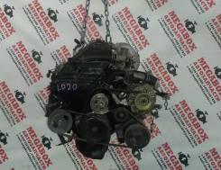 Продается двигатель на Nissan Largo C22 LD20 НЕ Турбо