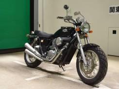 Honda VRX 400 Roadster. 400куб. см., исправен, птс, без пробега