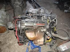 Двс Toyota 5A