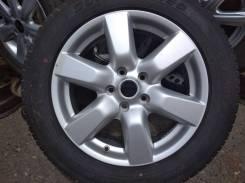 "Продам колесо на запаску. 6.5x17"" 5x114.30 ET45"