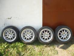 Колеса на литье на ваз Pirelli 195/50 R15