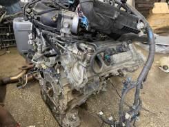 Продаётся двигатель 2gr-fse Lexus gs350 2012