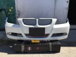 Бампер передний BMW3 e90