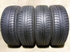 Michelin X-Ice 2, 215/70 R16