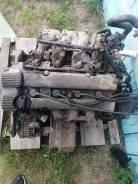 Двигатель KA24DE