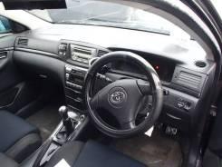 МКПП C60 -02A Toyota Corolla Fielder ZZE123