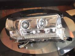Фара передняя правая Тойота Ленд Крузер 200 15-20г