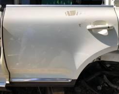 Дверь задняя левая Volkswagen Touareg 2002-2009 г. в.