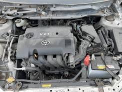 Двигатель Toyota Fielder NZE141 1NZ-FE во Владивостоке