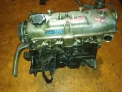 Двигатель 2A-L 2A-U
