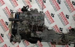 Продается Двигатель на Mitsubishi 4D56T