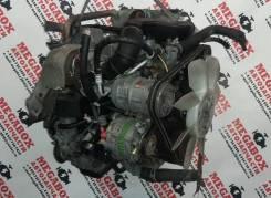 Продается двигатель на Isuzu Bighorn UBS69 4JG2TE EFI