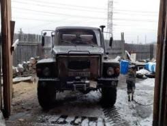 ГАЗ-33081. Продам , 2 000кг., 4x4