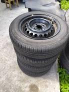 Комплект колёс ecofine 175/65R14 82S