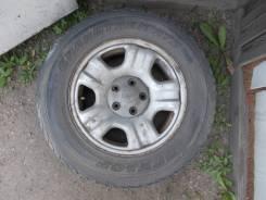 Dunlop Grandtrek AT2, 215 70 16