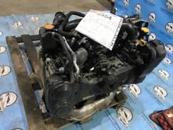Двигатель EJ20Y рестайл Subaru Legacy bl5, bp5
