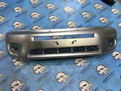 Бампер передний Toyota RAV4 aca21