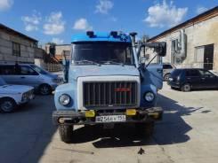 ГАЗ 4509. Газ, 6 000куб. см., 5 000кг., 4x2