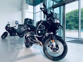 BMW R 1200 GS Adventure. 1 200 куб. см., исправен, птс, с пробегом