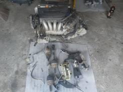 Двигатель K20A6