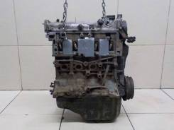 Двигатель Fiat Albea 2007 1,4