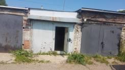 Гаражи капитальные. улица Карамзина 4, р-н Ленинский, 24,0кв.м., электричество, подвал.