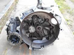 Коробка переключения МКПП 6ст VW Touran