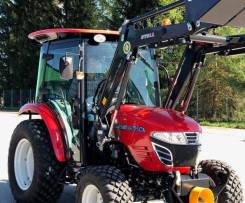 Branson. Продается трактор 6225CH, 60,00л.с.