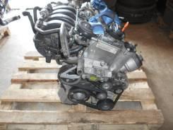 Двигатель BLF 1.6 бензин VW Touran