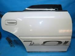 Дверь задняя правая Chaser jzx100 gx100