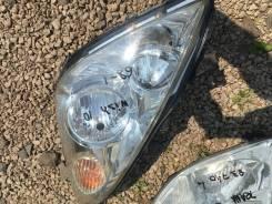 Фара левая Toyota wish 10