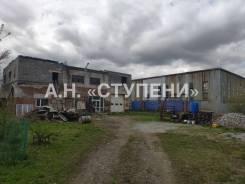 Продам земельный участок в Сосновке под коммерцию. 17кв.м., собственность