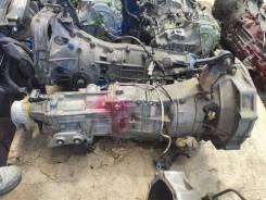 Коробка механическая Subaru Forester SH5 EJ204 32000AJ570 TY758Vdzaa