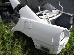 Крыло заднее правое Toyota Mark II 110