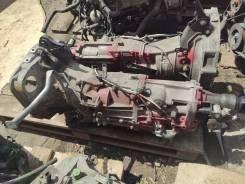 Коробка механическая Subaru Legacy BL5 EJ204 32000AH910 TY757Vddab