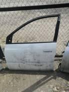 Дверь передняя левая Toyota Ipsum SXM10