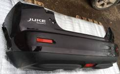 Бампер задний Nissan Juke F15 Цвет GAB