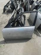 Дверь передняя левая Toyota Carib AE111