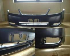 Бампер Toyota Corolla / Corolla Fielder, передний NZE121, 1NZ