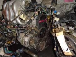 Контрактный двигатель B3 в сборе