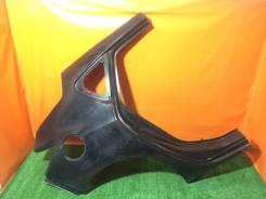 Крыло заднее правое OPEL Astra J 2011