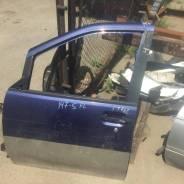 Дверь передняя левая Nissan Prairie M11
