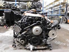 Двигатель AUK Audi A6 с гарантией и документами.