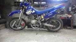 Yamaha TT-R 600. 600куб. см., исправен, птс, с пробегом