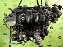 Двигатель Ford Mondeo 3 (00-07г) V-1.8л (CHBB)