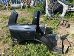 Крыло заднее правое Volkswagen Touareg 2004г