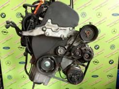 Двигатель VW Golf 4, Bora V-1.6л (BCB)