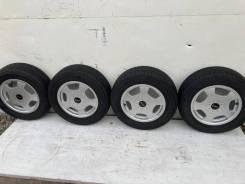 Комплект летних колёс 205/65/R15